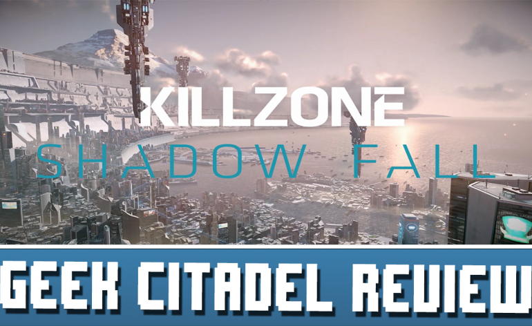 Killzone Review Feat