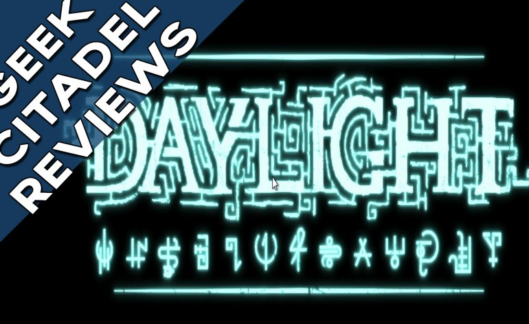 Daylight Review Feat