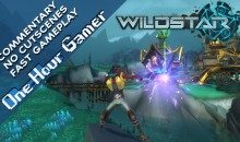 One Hour Gamer – Wildstar Beta