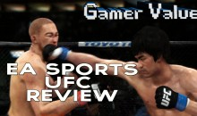 Gamer Value – EA Sports UFC Review (Bruce Lee Edition)