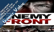 Gamer Value Review – Enemy Front