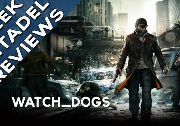 Watch Dogs Geek Citadel Reviews