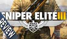 Geek Citadel Reviews – Sniper Elite III
