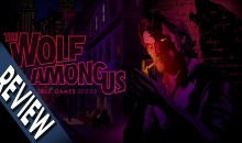 Geek Citadel Reviews – The Wolf Among Us