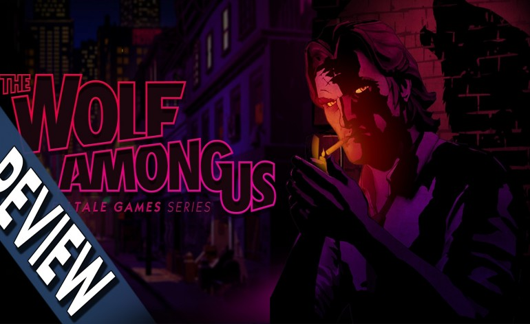 The Wolf Among Us Feat