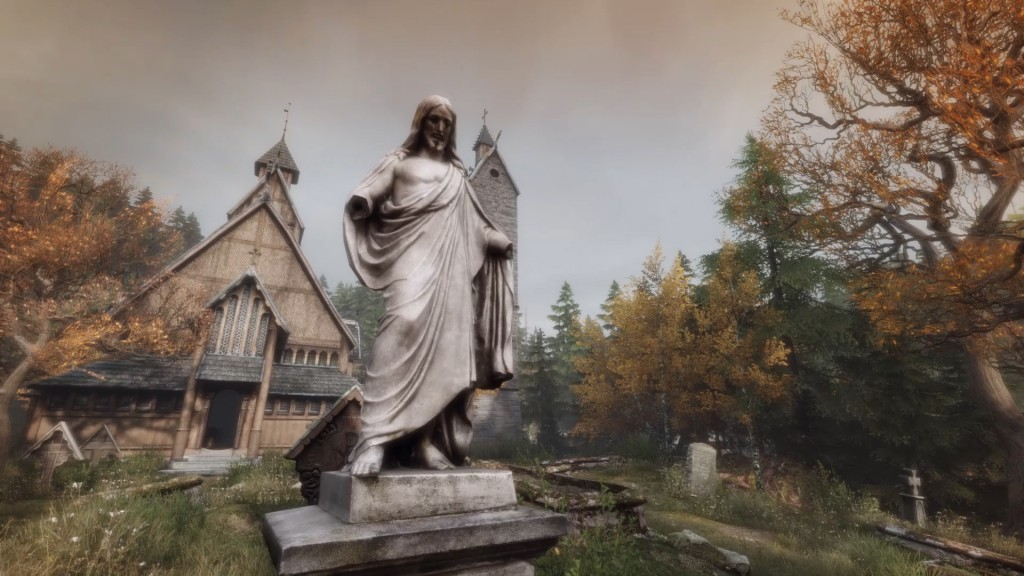 The Vanishing of Ethan Carter 2